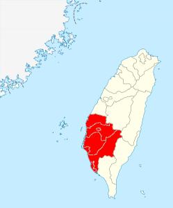 台湾の砒素汚染